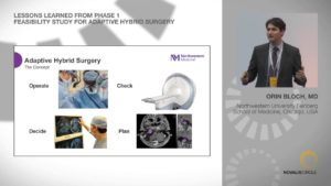 Lessons Learned from Phase 1 Feasibility Study for Adaptive Hybrid Surgery