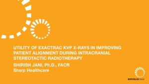 Utility of ExacTrac kVp X-rays in Improving Patient Alignment during Intracranial Stereotactic Radiotherapy