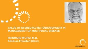 Value of Stereotactic Radiosurgery in Management of Multifocal Disease