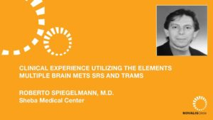 Clinical Experience Utilizing the Elements Multiple Brain Mets SRS and TRAMS