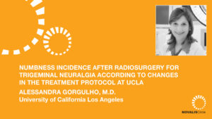 Numbness Incidence after Radiosurgery for Trigeminal Neuralgia According to Changes in Treatment Protocol at UCLA