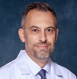 Andrew Brenner, MD