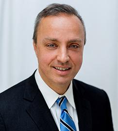 Andrew Parsa, MD, PhD