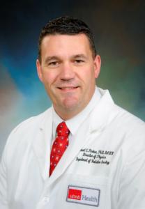 Brent C. Parker, PhD