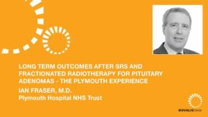 Long Term Outcomes After SRS and Fractionated Radiotherapy for Pituitary Adenomas — the Plymouth Experience