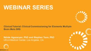 Clinical Commissioning for Elements Multiple Brain Mets SRS
