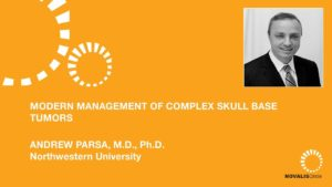 Modern Management of Complex Skull Base Tumors