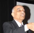 Shirish Jani, PhD