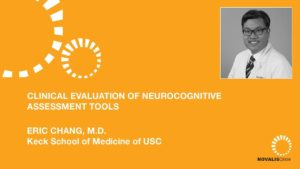 Clinical Evaluation of Post-Radiotherapy Neurocognitive Function and Tools for its Assessment