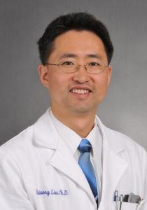 Haisong Liu, PhD