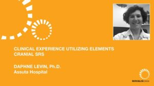 Clinical Experience Utilizing Elements Cranial SRS