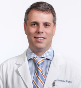 Jason Sheehan, MD, PhD