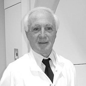 Yves Lazorthes, MD