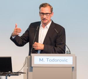 Manuel Todorovic, PhD