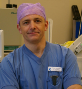 Petter Förander, MD, PhD