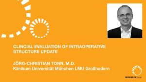 Clinical Evaluation of Intraoperative Structure Update