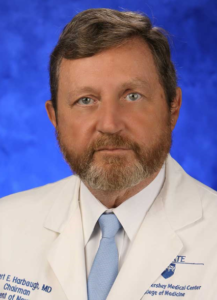 Robert E. Harbaugh, MD