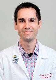Stephen Tenn, PhD