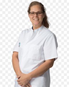 Antoinette Verbeek-de Kanter