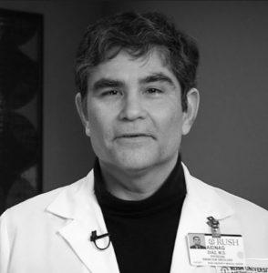 Aidnag Diaz, MD