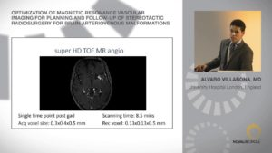Optimization of Magnetic Resonance Vascular Imaging for Planning and...