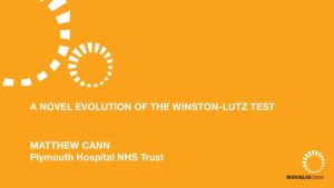 A Novel Evolution of the Winston-Lutz Test
