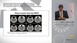 Neurocognition in Patients with Brain Metastases Treated with Radiosurgery...