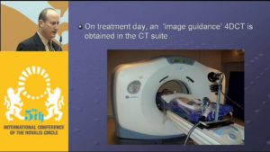 Comparison of Two Image Guidance Methods for SBRT Treatment