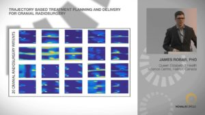 Trajectory Based Treatment Planning and Delivery for Cranial Radiosurgery