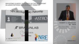 Reporting Clinical Outcomes via the NeuroPoint Alliance National...