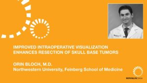 Improved Intraoperative Visualization Enhances Resection of Skull Base Tumors