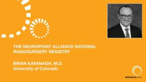 The NeuroPoint Alliance National Radiosurgery Registry