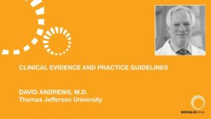 Clinical Evidence and Practice Guidelines