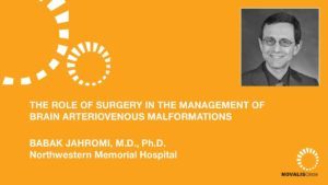 The Role of Surgery in the Management of Brain Arteriovenous Malformations