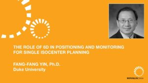 The Role of 6D IGRT in Positioning and Monitoring for Single Isocenter Planning