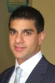 Arjun Sahgal, BSc, MD