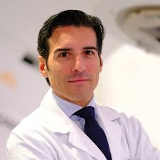 Filippo Alongi, MD