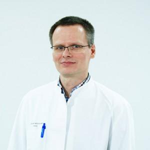 Jan Boström, MD