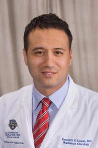 Kenneth Usuki, MD