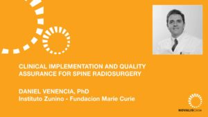 Clinical Implementation and Quality Assurance for Spine Radiosurgery