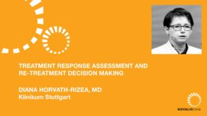 Treatment Response Assessment and for Retreatment Decision Making