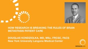 How Research is Breaking the Rules of Brain Metastasis Patient Care