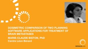 Dosimetric Comparison of Two Planning Software Applications for Treatment of Brain Metastases
