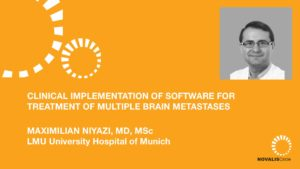 Clinical Implementation of Software for Treatment of Multiple Brain Metastases