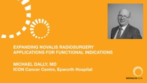 Expanding Novalis Radiosurgery Applications for Functional Indications