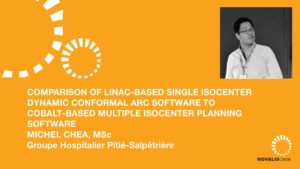 Comparison of Linac-Based Single Isocenter Dynamic Conformal Arc Software to Cobalt-Based Multiple Isocenter Planning Software