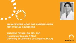Management News for Patients with Functional Disorders