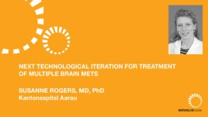 Next Technological Iteration for Treatment of Multiple Brain Metastases