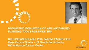 Dosimetric Evaluation of New Automated Planning Tools for Spine SRS