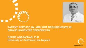 Patient Specific QA and IGRT Requirements in Single Isocenter Treatments